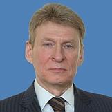 Nikolay Paruzin
