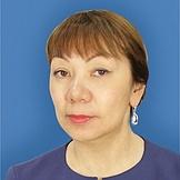 Зганич Валентина Сергеевна