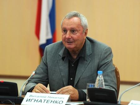 В рамках региональной недели член СФ от исполнительного органа государственной власти Краснодарского края Виталий...