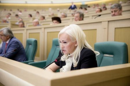Ольга Ковитиди.