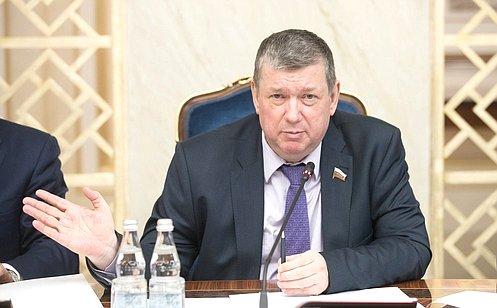 Е.Бушмин: Совет Федерации поддерживает заявку Екатеринбурга напроведение Всемирной выставки ЭКСПО-2025