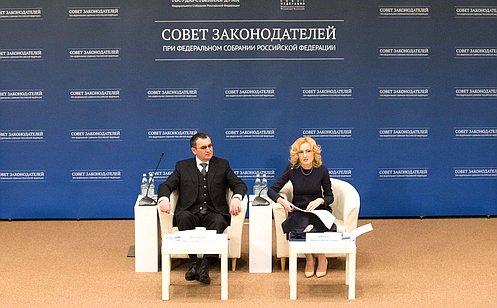Н. Федоров: Мы будем готовить «дорожную карту» реализации мер для обеспечения безопасности детей впериод летнего отдыха