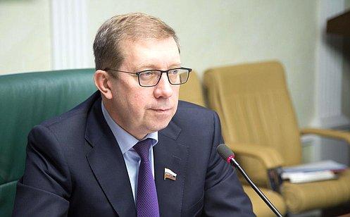 А.Майоров: Минсельхоз России иРосрыболовство обеспечат принятие нормативных актов, необходимых для вступления всилу закона олюбительском рыболовстве