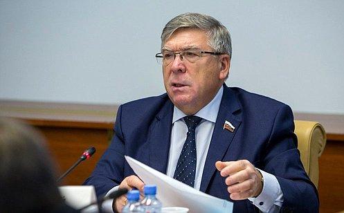 Столицу Сербии необходимо включить впрограмму Международного съезда «Содружество православной молодежи»— В.Рязанский