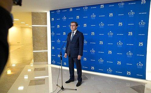 А. Майоров: Навыездном совещании вНовгородской области мы обсудим реализацию госпрограммы комплексного развития сельских территорий