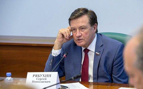 Внедрение «модельного бюджета» повысит уровень социально-экономического развития регионов— С.Рябухин