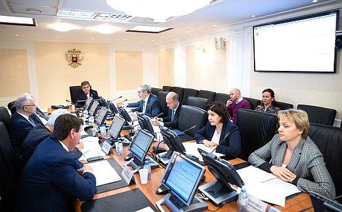 Комитет СФ помеждународным делам поддержал ратификацию российско-абхазского соглашения овзаимном признании образования иквалификаций