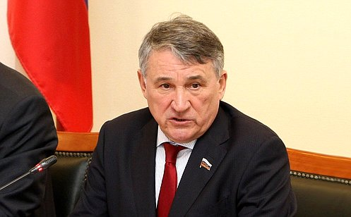 Ю. Воробьев: Сегодня созданы все условия для проведения честных выборов