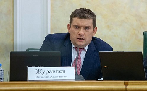 Н. Журавлев: Срок идату начала «кредитных каникул» сможет определять сам заёмщик