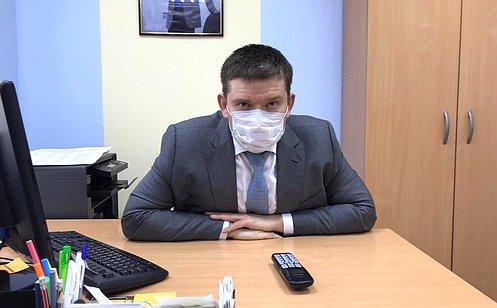 Н.Журавлев: Врамках выполнения поручений Президента станет возможным устранить сдерживающие факторы газификации регионов