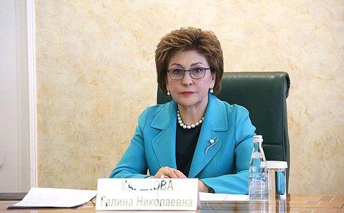 Прошло первое заседание Совета повопросам развития Дальнего Востока, Арктики иАнтарктики