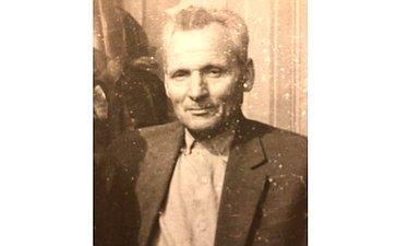 Воропаев Семен Михайлович (1910–1986). Участвовал вподпольном движении наоккупированной территории. Был связным отряда брянских партизан. Дед сотрудника Аппарата СФ В.Воропаева