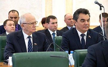 Фарит Мухаметшин иИрек Ялалов