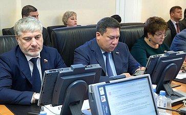 Сулейман Геремеев иВладимир Полетаев