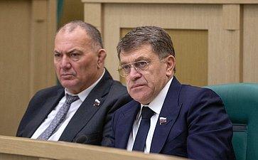 Крым Казаноков иАхмат Салпагаров