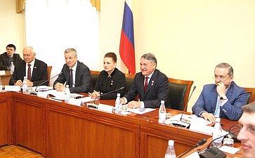 Заседание молодежного Дискуссионного клуба вВологде