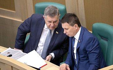 Александр Ракитин иИгорь Зубарев