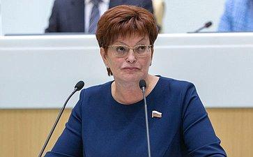 Ольга Козловская