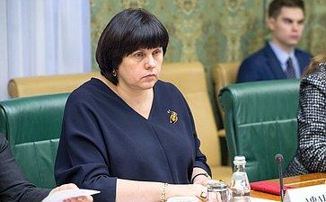 Елена Афанасьева