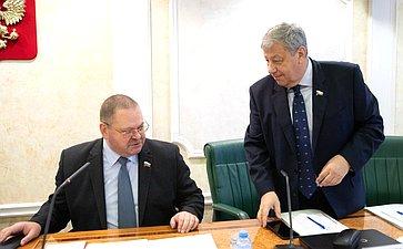 Олег Мельниченко иАркадий Чернецкий