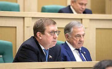Алексей Майоров иЮрий Бирюков