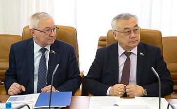 М. Дидигов иБ. Жамсуев