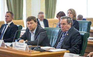 Вадим Харлов иВладимир Городецкий