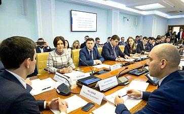 Заседание «круглого стола» натему «Банкротство физических лиц. Пути законодательного регулирования сферы кредитования граждан»