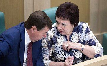 С. Цеков иЕ. Бибикова