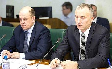 «Круглый стол» натему «Проблемы развития инфраструктуры вмоногородах»