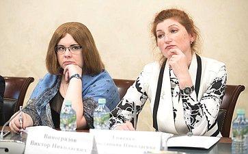«Круглый стол» натему «Проблемы социокультурной реабилитации инвалидов позрению»