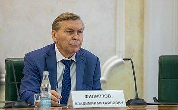 Владимир Филиппов