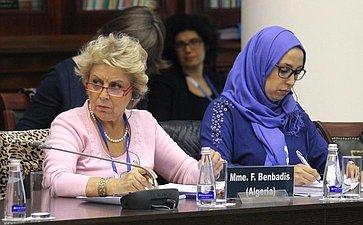Заседание исполнительного комитета МПС