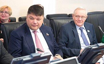 Д. Василенко иВ. Марков