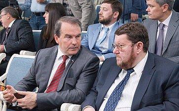 17-06 Комиссия СФ по мониторингу ситуации на Украине 7