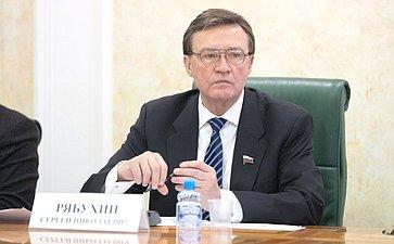 ВСФ состоялось заседание Комитета СФ побюджету ифинансовым рынкам