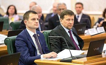Дмирий Шатохин иВадим Харлов