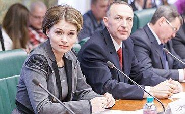 ВСовете Федерации состоялось заседание Комитета общественной поддержки жителей Юго-Востока Украины