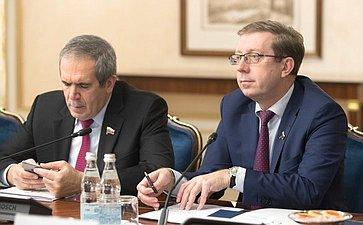 З. Сабсаби иА. Майоров
