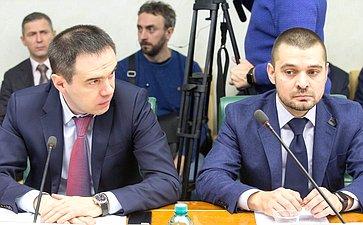 М. Хапсироков иС. Мамедов
