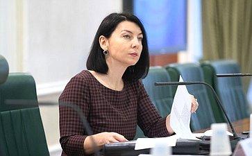 Светлана Нуждина