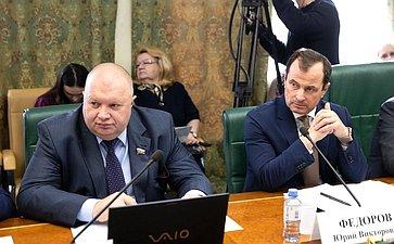 Игорь Панченко иЮрий Федоров
