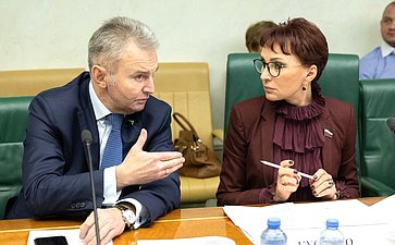 Игорь Каграманян иТатьяна Кусайко