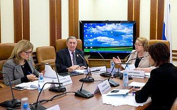 Рабочее совещание повопросу усиления работы попатриотическому воспитанию молодежи вобразовательных организациях