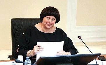 «Круглый стол» натему «Наставничество как элемент государственной политики всфере подготовки кадров»