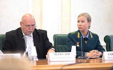 В. Меркулов иН. Соколова