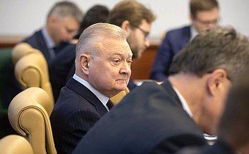 «Круглый стол» натему «Актуальные вопросы реализации Стратегии пространственного развития РФ напериод до2025года всубъектах РФ»