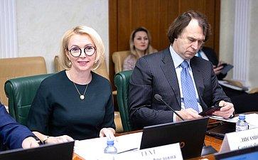 Ирина Гехт иСергей Лисовский