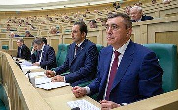 Андрей Хапочкин иВалерий Лимаренко