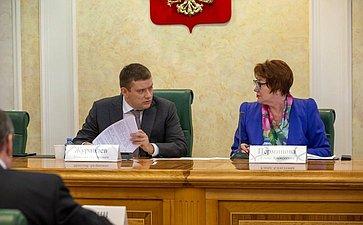 Николай Журавлев иЕлена Перминова